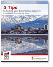 5 Tips to Selling Commercial Property