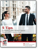 5 Tips to Finding your Perfect Space
