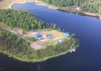 Parker Lake - Personal Lodge SSS Commercial Real Estate
