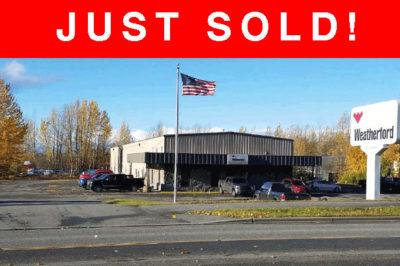 12860 Old Seward Hwy SSS Commercial Real Estate