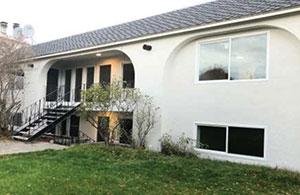 Tenant Representation SSS Commercial Real Estate